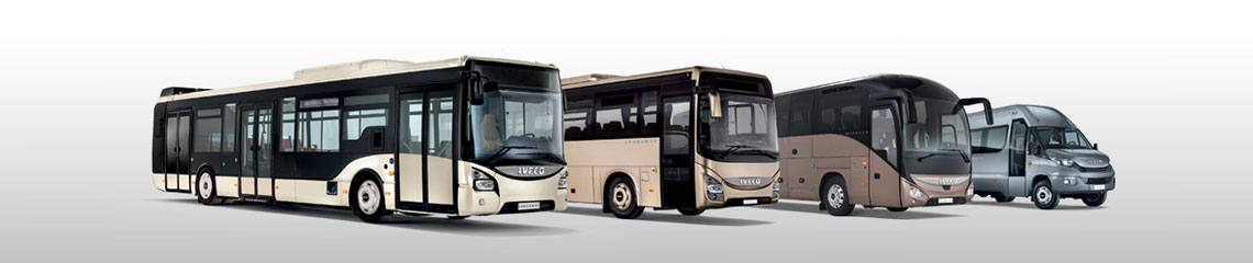 gama Iveco Bus