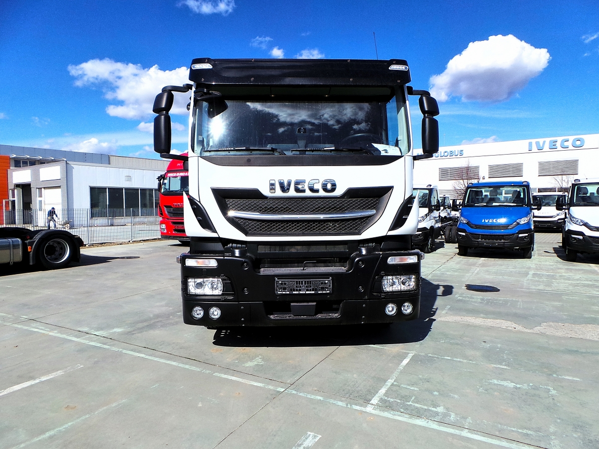 Iveco X-WAY AT440X42T/9 ON-D34T