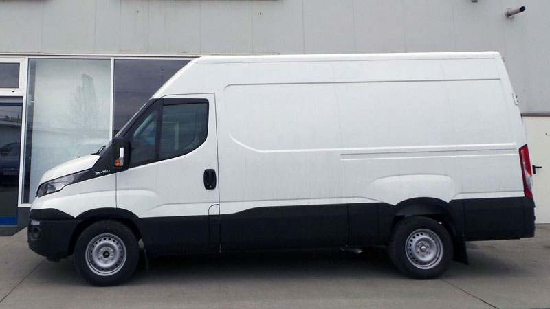 Iveco Daily Cab 11589281