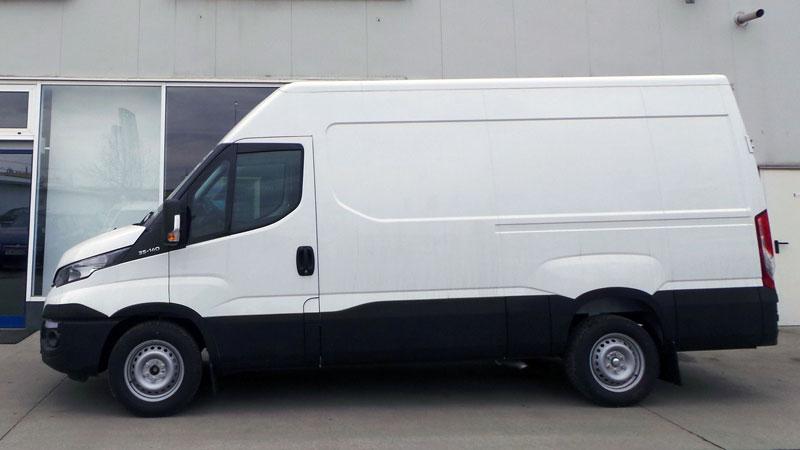 Iveco Daily Van 4307475