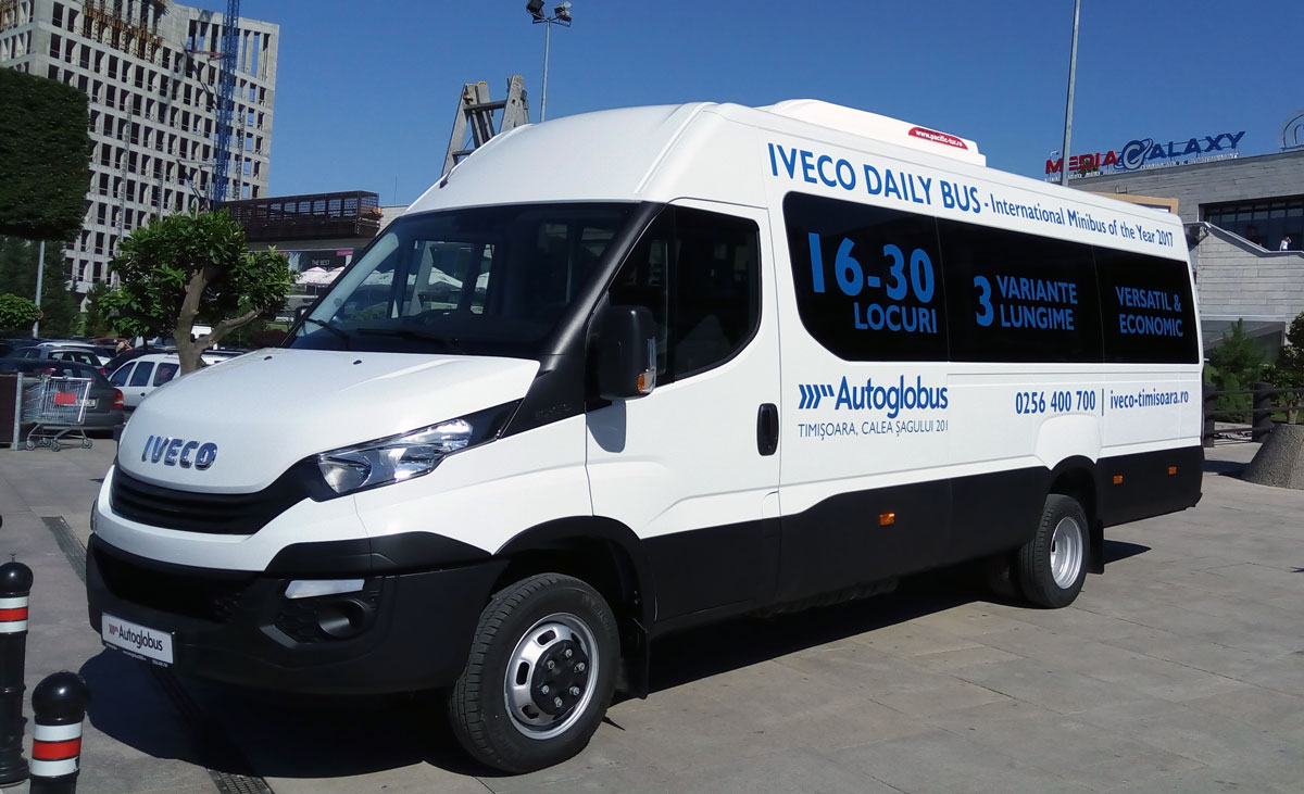 Iveco Daily Bus 11329827