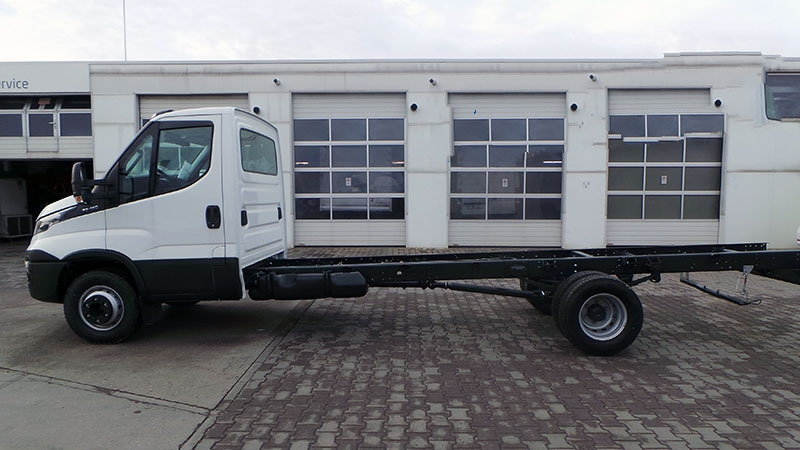 Iveco Daily Cab 11575544